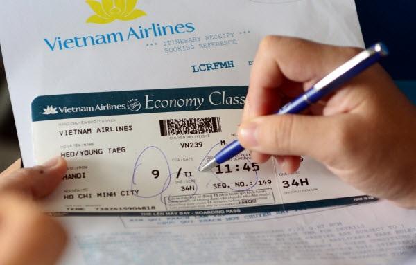 Cập nhật phí đổi chuyến bay/lịch bay của các hãng hàng không mới nhất - Ảnh 1.