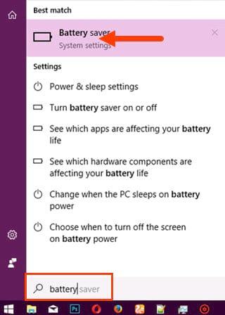 Cách kiểm tra hoạt động pin laptop trên win10 - Ảnh 8.