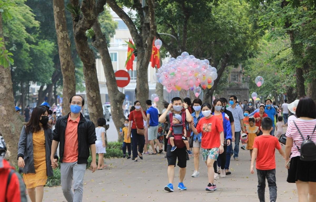 Rà soát địa bàn TP Hà Nội, cách li ca nghi nhiễm có biểu hiện ho, sốt trở về từ Đà Nẵng - Ảnh 1.