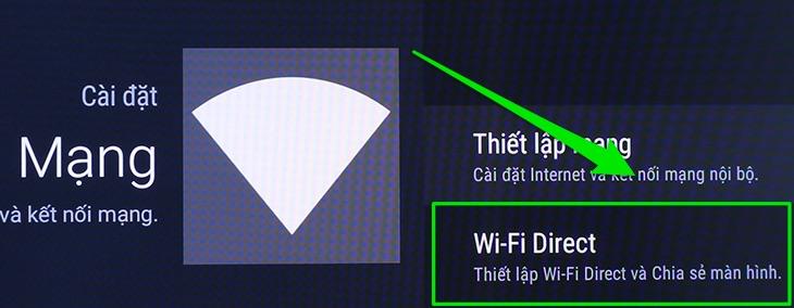 Cách kết nối laptop với tivi - Ảnh 6.