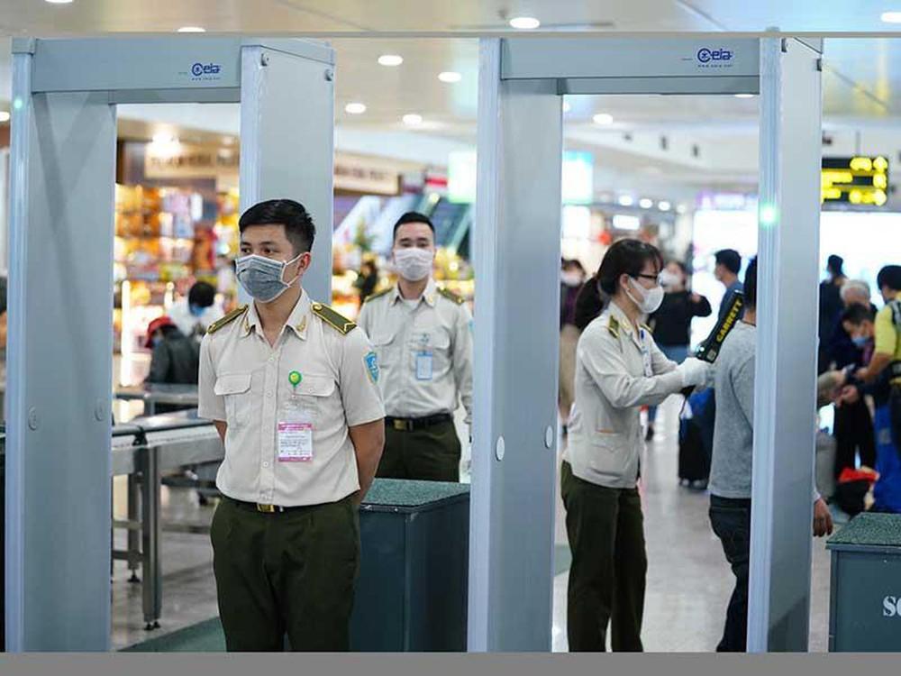 Thủ tục đi máy bay nội địa: Cập nhật thông tin mới nhất từ các hãng hàng không  - Ảnh 2.
