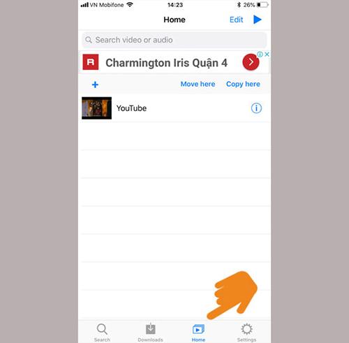 Hướng dẫn tải video trên youtube về điện thoại đơn giản dễ thực hiện - Ảnh 9.