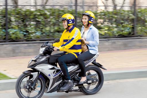 Nhiều dịch vụ gọi xe tạm ngừng hoạt động vô thời hạn tại Đà Nẵng - Ảnh 2.