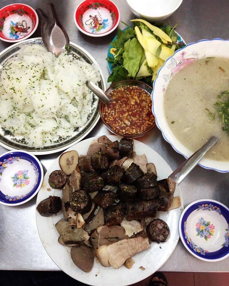 1 ngày ăn gì ở Quy Nhơn thỏa các tiêu chí Ngon - Bổ - Rẻ - Ảnh 5.