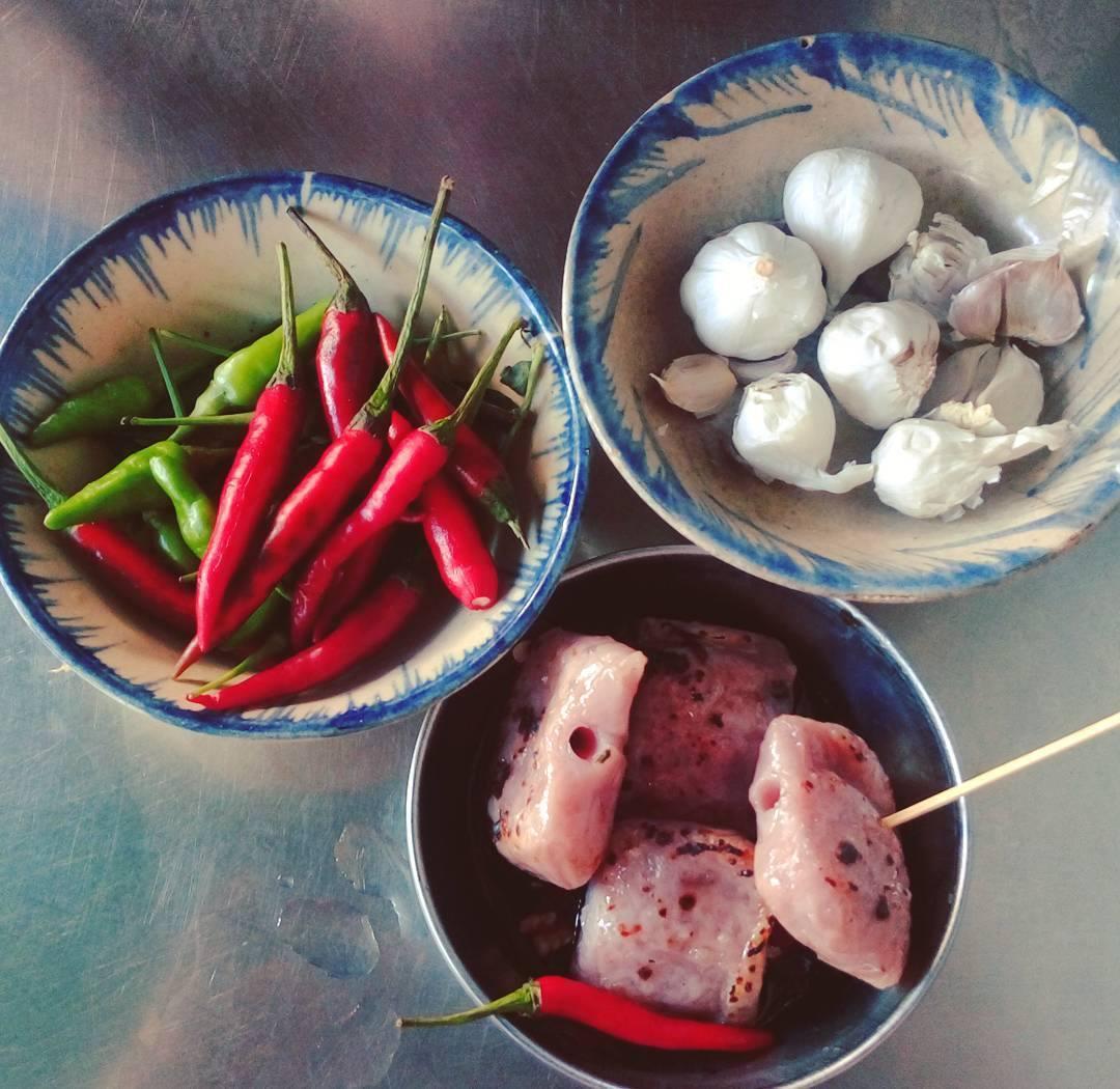 1 ngày ăn gì ở Quy Nhơn thỏa các tiêu chí Ngon - Bổ - Rẻ - Ảnh 11.