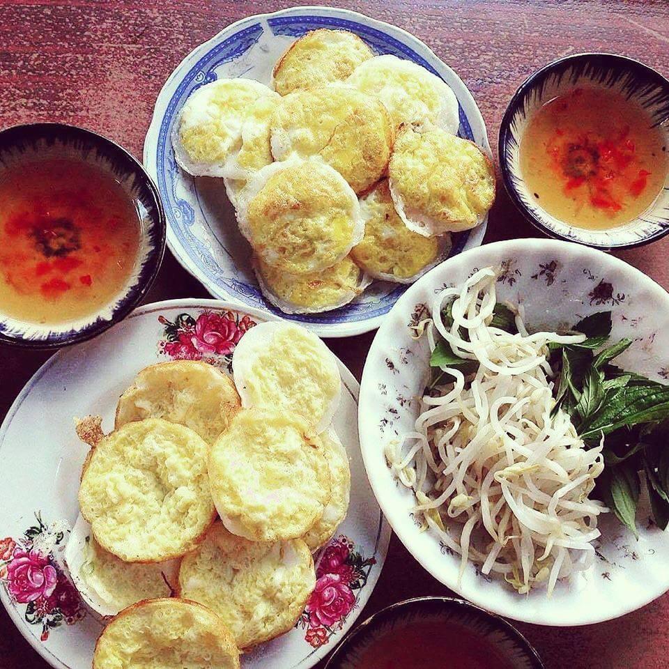 1 ngày ăn gì ở Quy Nhơn thỏa các tiêu chí Ngon - Bổ - Rẻ - Ảnh 1.