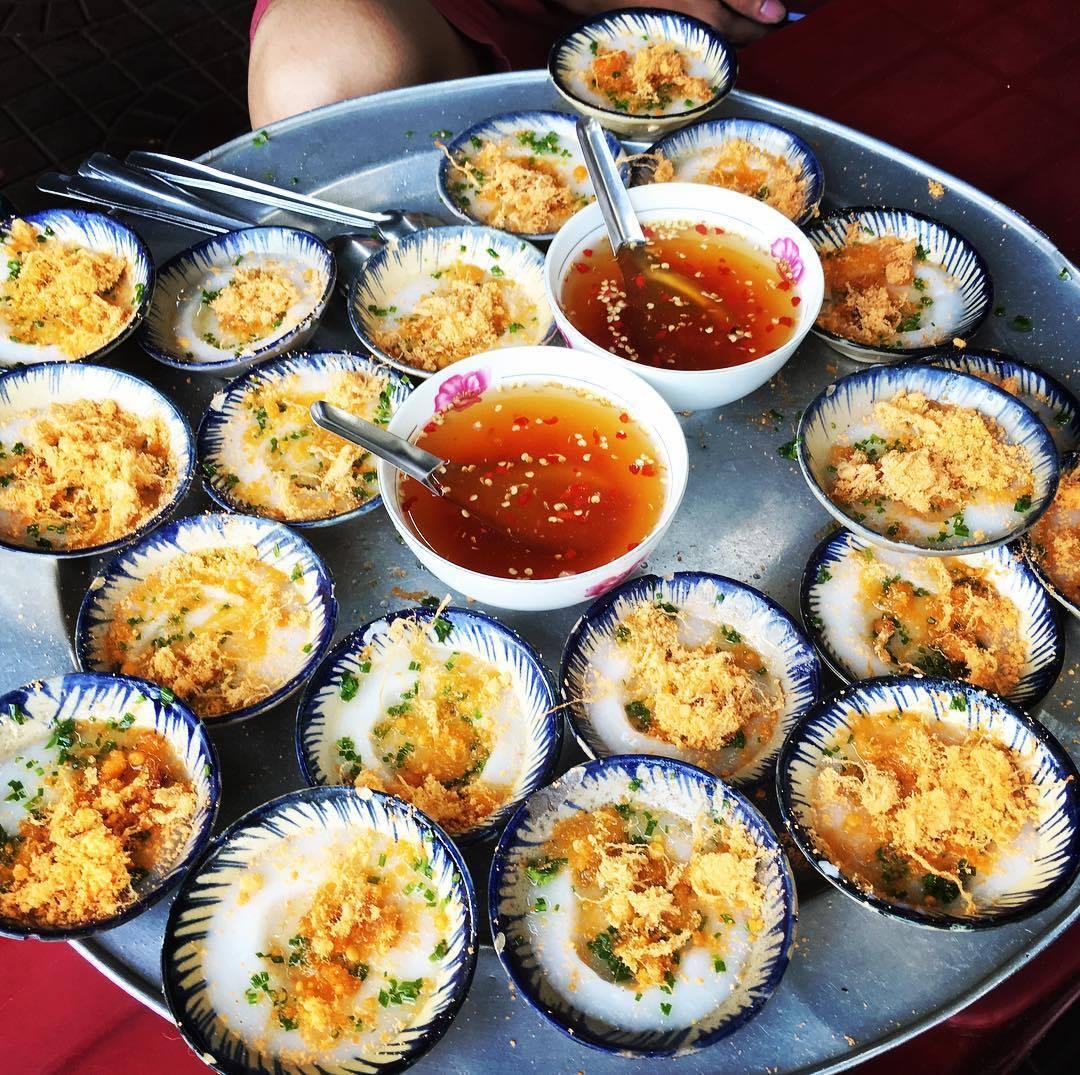 1 ngày ăn gì ở Quy Nhơn thỏa các tiêu chí Ngon - Bổ - Rẻ - Ảnh 3.