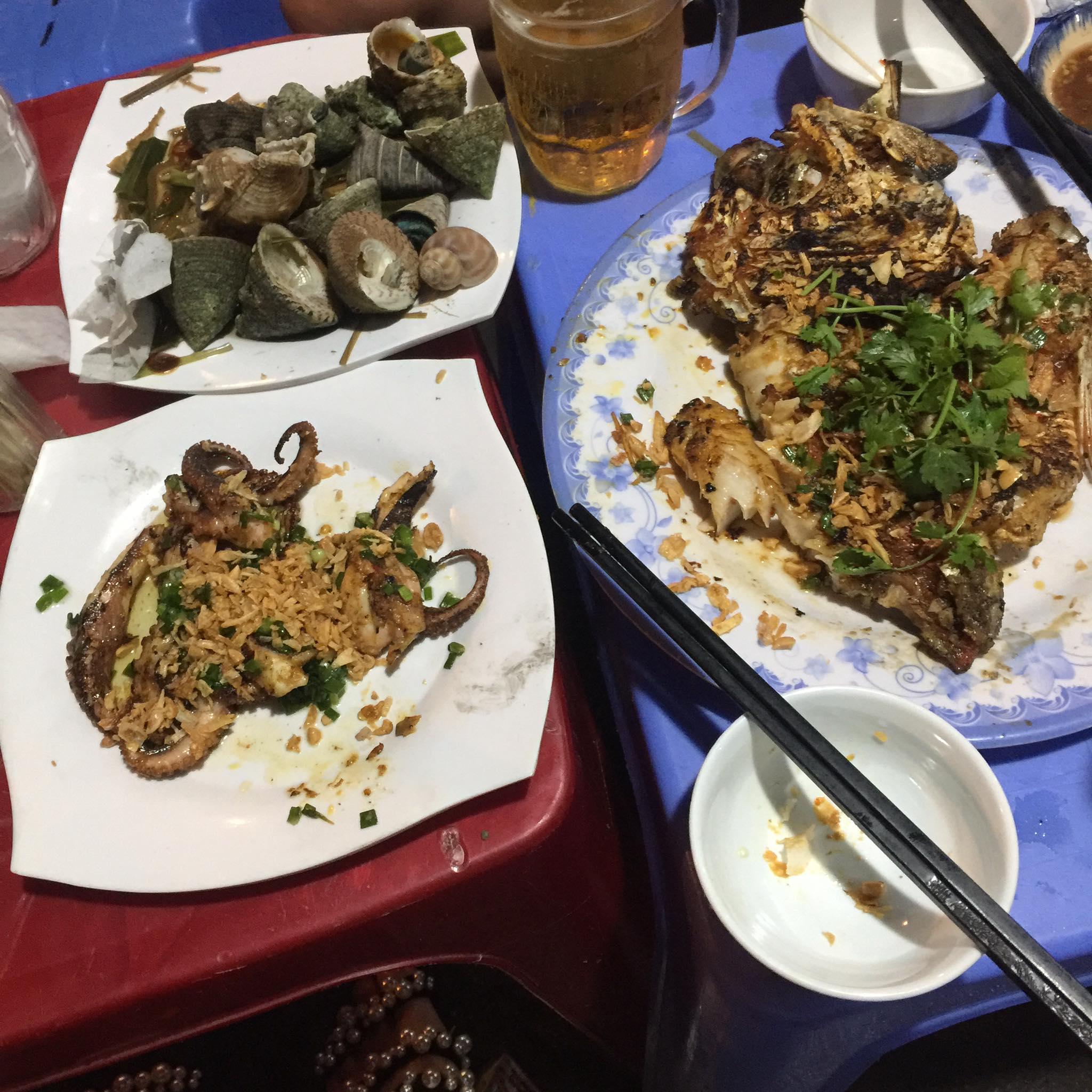 1 ngày ăn gì ở Quy Nhơn thỏa các tiêu chí Ngon - Bổ - Rẻ - Ảnh 15.