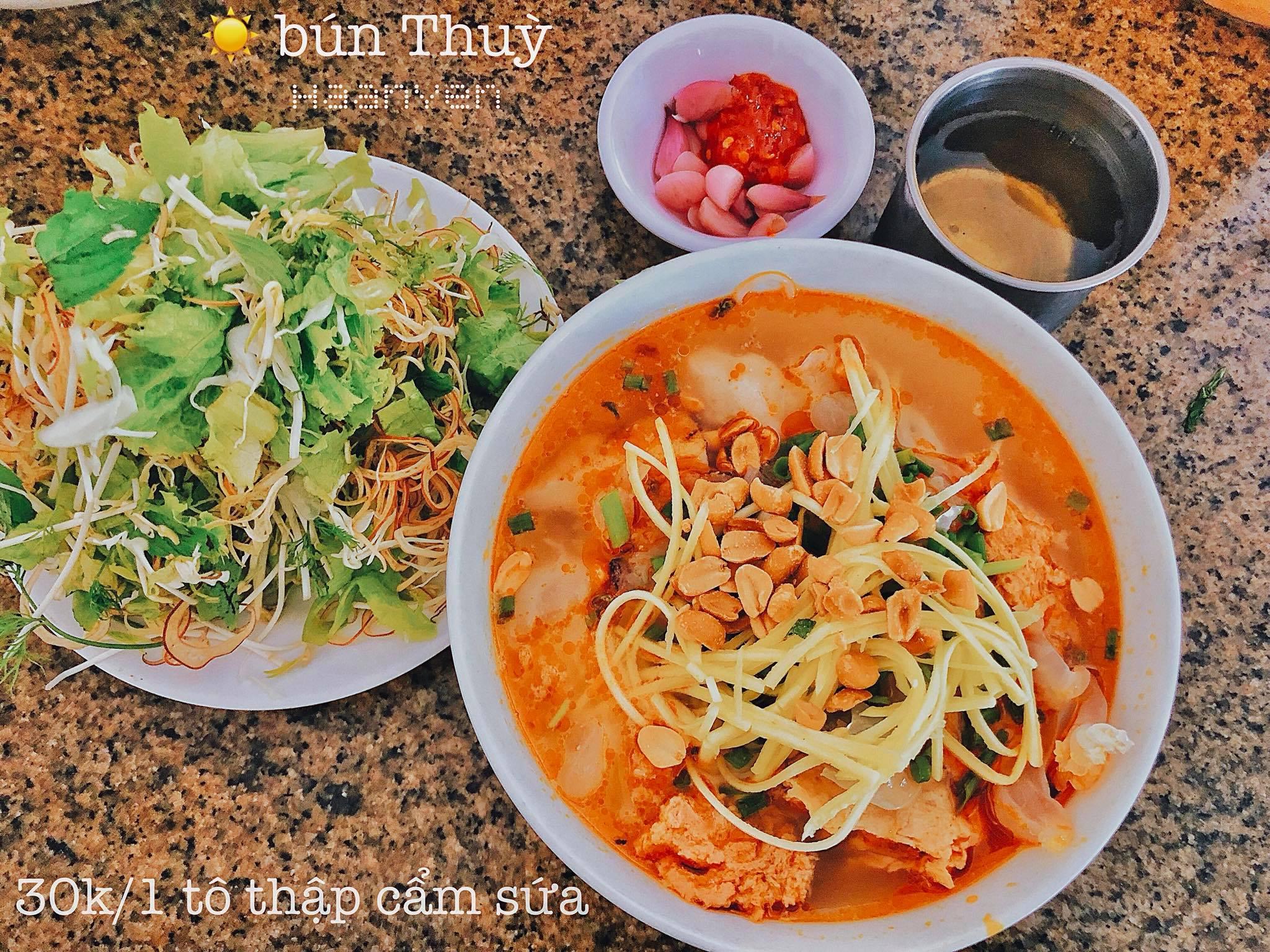 1 ngày ăn gì ở Quy Nhơn thỏa các tiêu chí Ngon - Bổ - Rẻ - Ảnh 13.