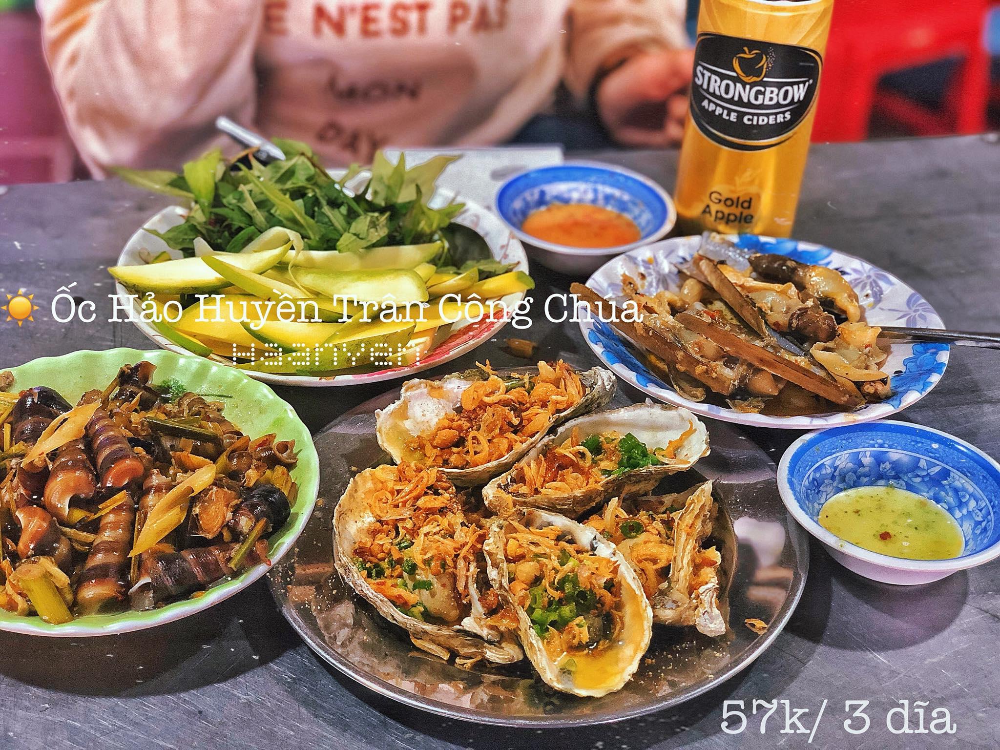 1 ngày ăn gì ở Quy Nhơn thỏa các tiêu chí Ngon - Bổ - Rẻ - Ảnh 16.