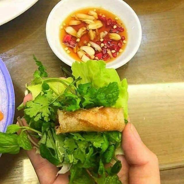1 ngày ăn gì ở Quy Nhơn thỏa các tiêu chí Ngon - Bổ - Rẻ - Ảnh 12.