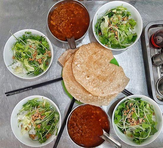 1 ngày ăn gì ở Quy Nhơn thỏa các tiêu chí Ngon - Bổ - Rẻ - Ảnh 9.