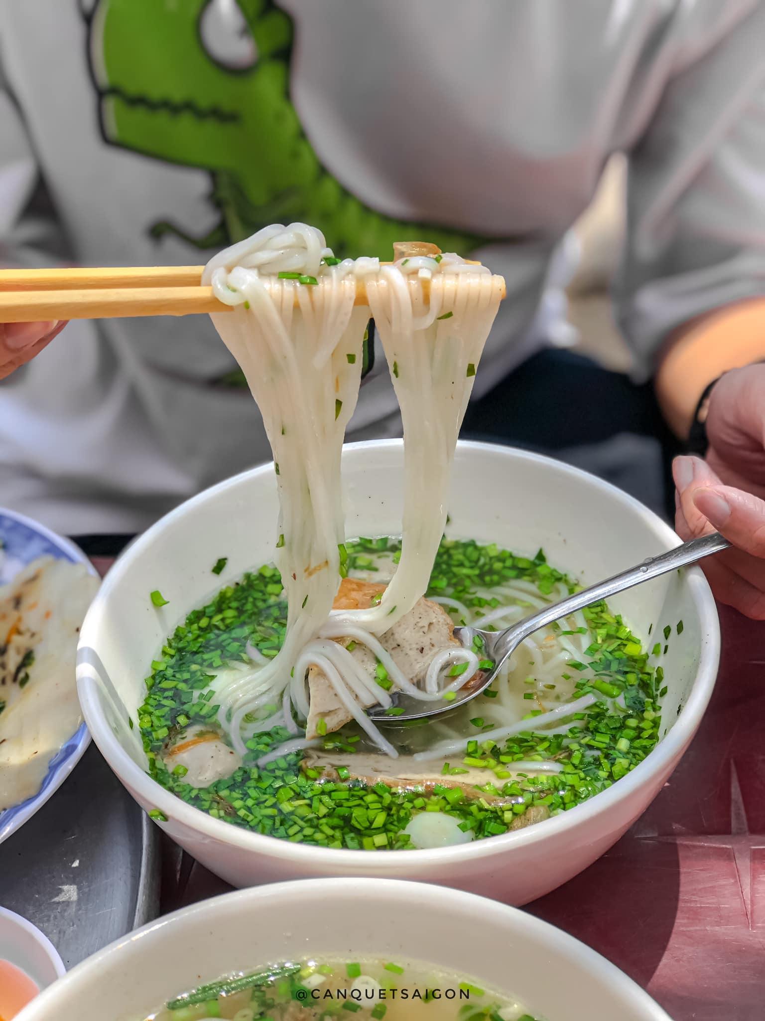 1 ngày ăn gì ở Quy Nhơn thỏa các tiêu chí Ngon - Bổ - Rẻ - Ảnh 10.