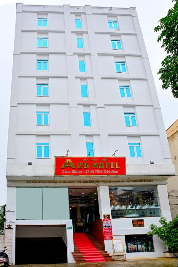 Danh sách 9 khách sạn miễn phí/hỗ trợ giá phòng cho du khách mắc kẹt tại Đà Nẵng - Ảnh 1.