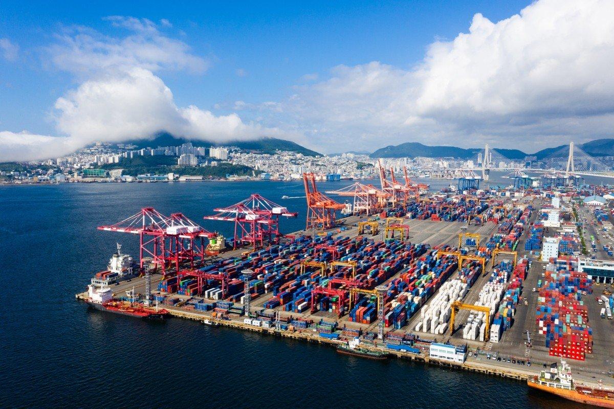 Giới đầu tư toàn cầu đổ tiền vào bất động sản logistics châu Á - Ảnh 1.