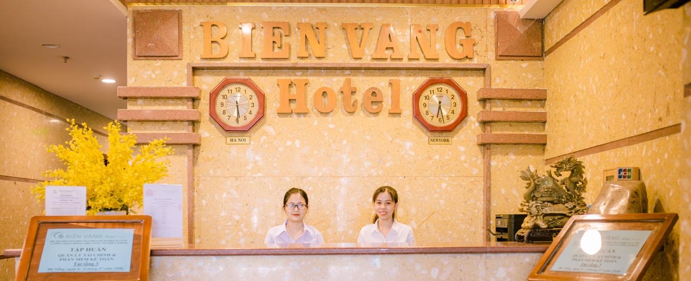 Danh sách 9 khách sạn miễn phí/hỗ trợ giá phòng cho du khách mắc kẹt tại Đà Nẵng - Ảnh 2.