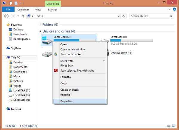 Cách để tăng tốc máy tính đơn giản - Ảnh 1.
