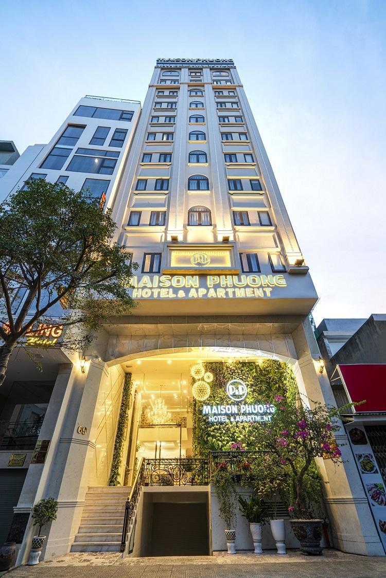 Danh sách 9 khách sạn miễn phí/hỗ trợ giá phòng cho du khách mắc kẹt tại Đà Nẵng - Ảnh 3.