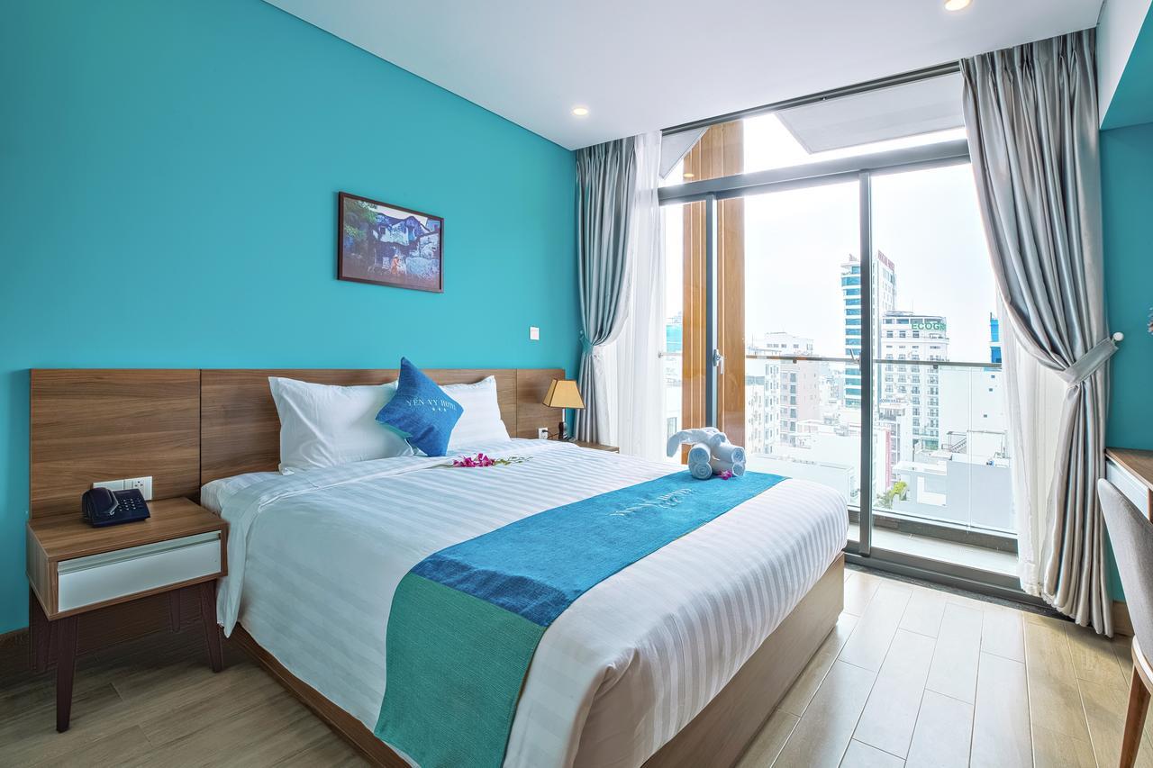 Danh sách 9 khách sạn miễn phí/hỗ trợ giá phòng cho du khách mắc kẹt tại Đà Nẵng - Ảnh 6.