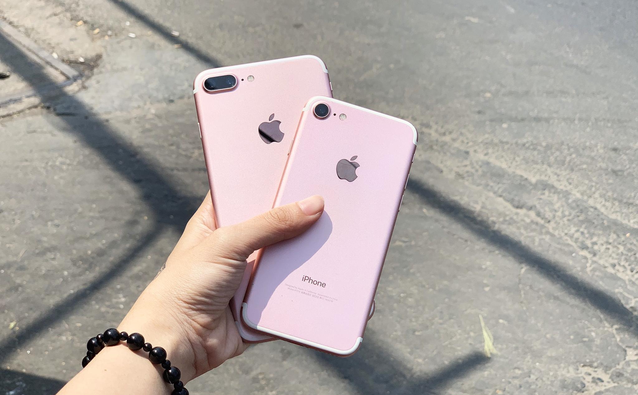 Mua iPhone giá tốt thời bão công nghệ có quá khó khăn? - Ảnh 4.
