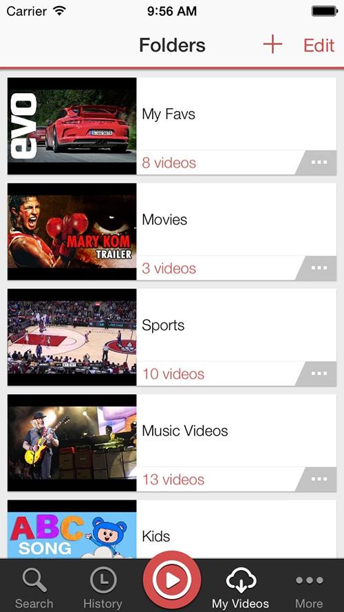 Hướng dẫn tải video trên youtube về điện thoại đơn giản dễ thực hiện - Ảnh 18.
