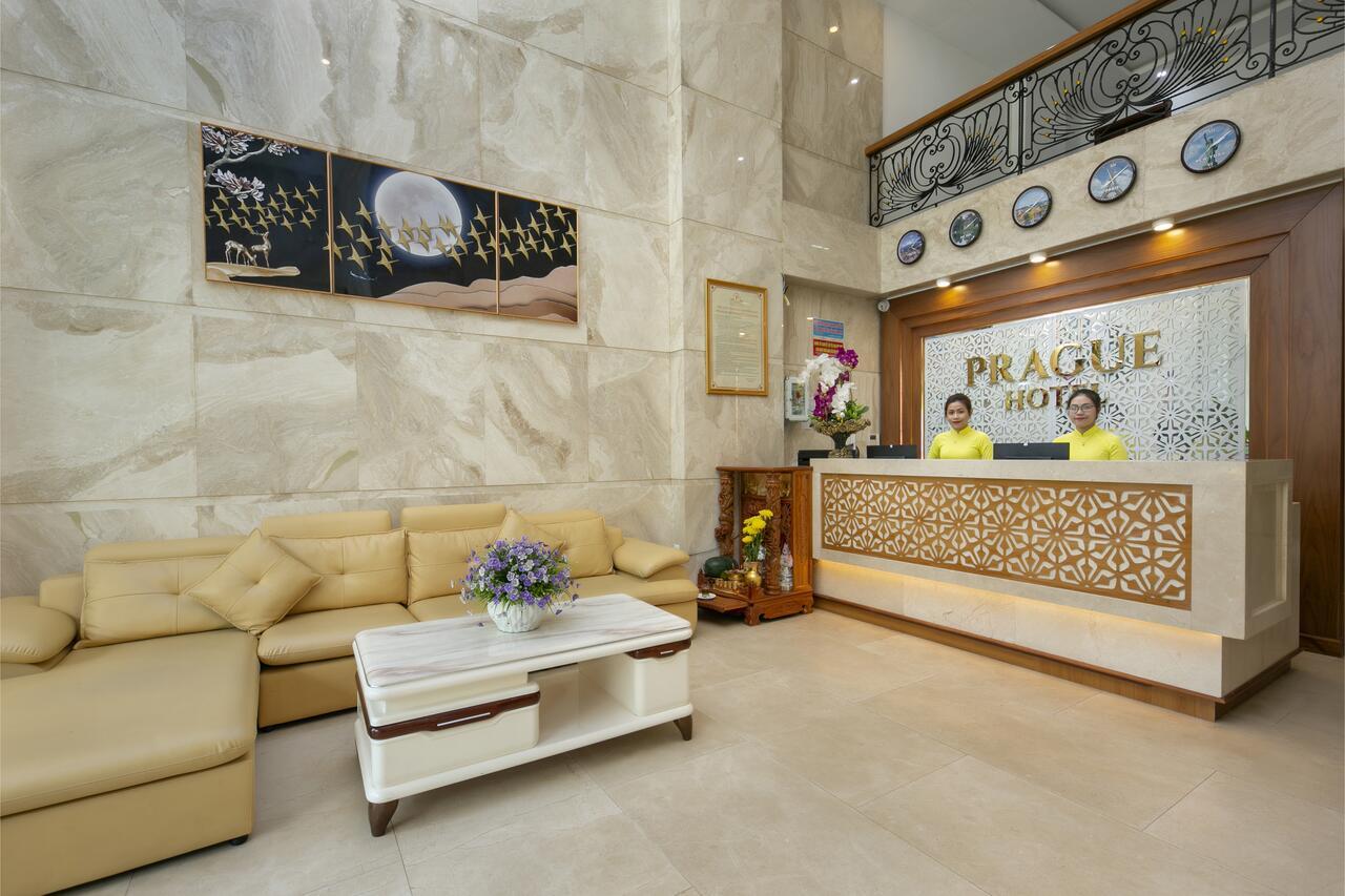Danh sách 9 khách sạn miễn phí/hỗ trợ giá phòng cho du khách mắc kẹt tại Đà Nẵng - Ảnh 7.