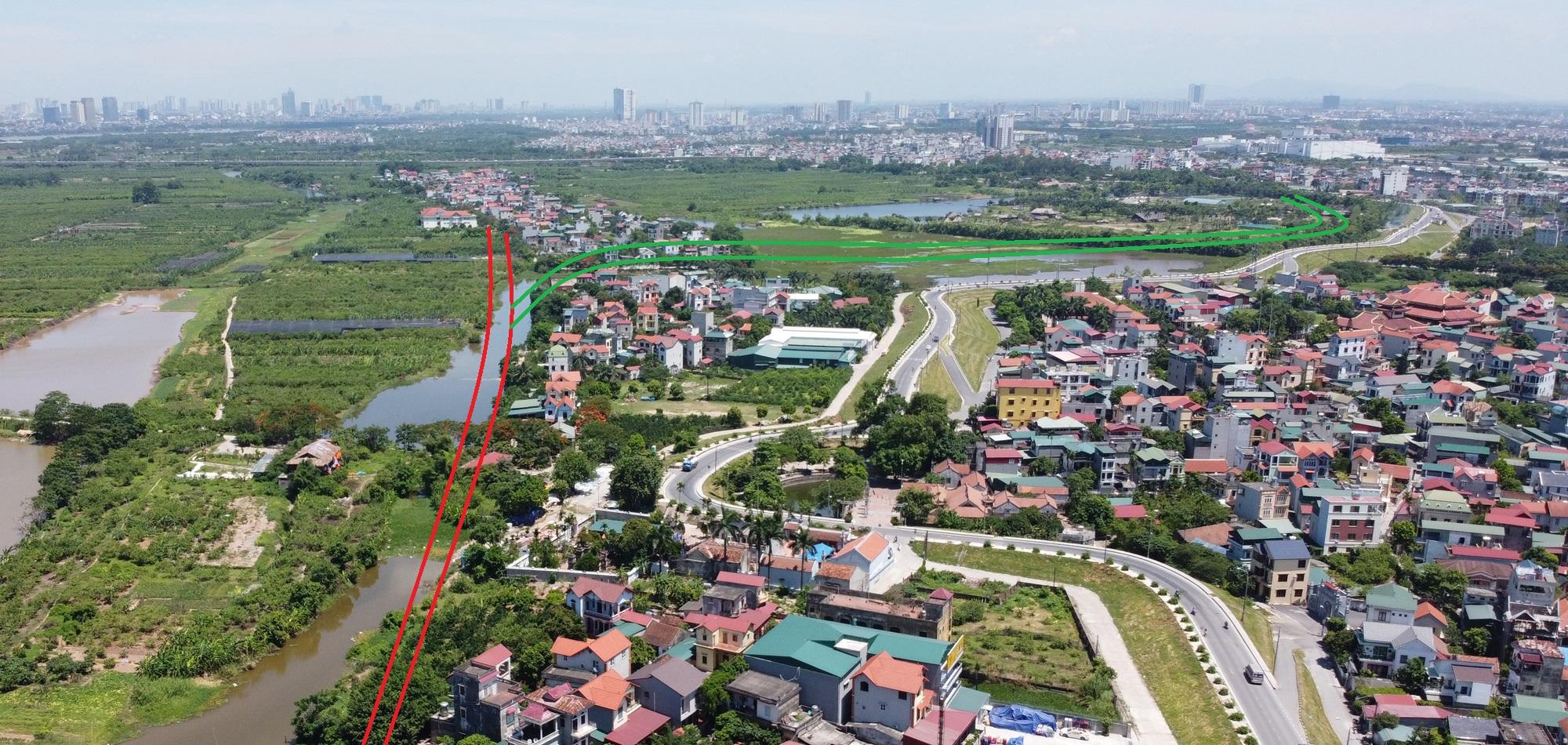 3 đường sẽ mở theo qui hoạch ở phường Cự Khối, Long Biên, Hà Nội - Ảnh 10.