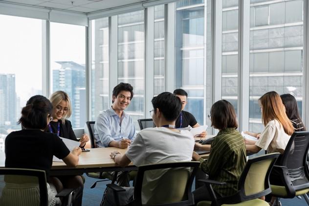 Lazada là nền tảng TMĐT duy nhất được vinh danh 'Nơi làm việc tốt nhất châu Á năm 2020' tại Việt Nam - Ảnh 2.