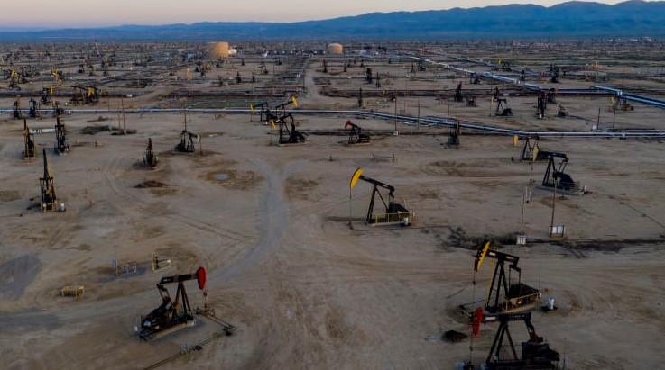 Giá xăng dầu hôm nay 4/7: Dầu giảm trở lại do dịch COVID-19 tăng cao ở Mỹ - Ảnh 1.