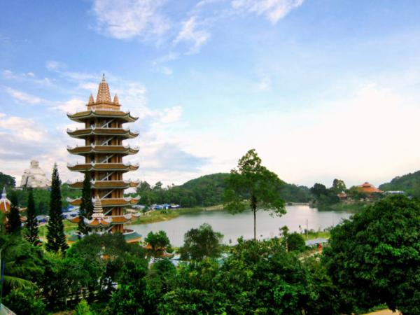 Hè này cùng gia đình khám phá loạt địa điểm du lịch nổi tiếng An Giang - Ảnh 3.
