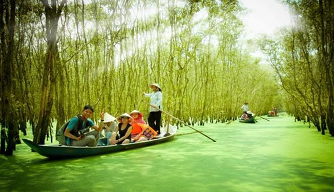 Hè này cùng gia đình khám phá loạt địa điểm du lịch nổi tiếng An Giang - Ảnh 1.