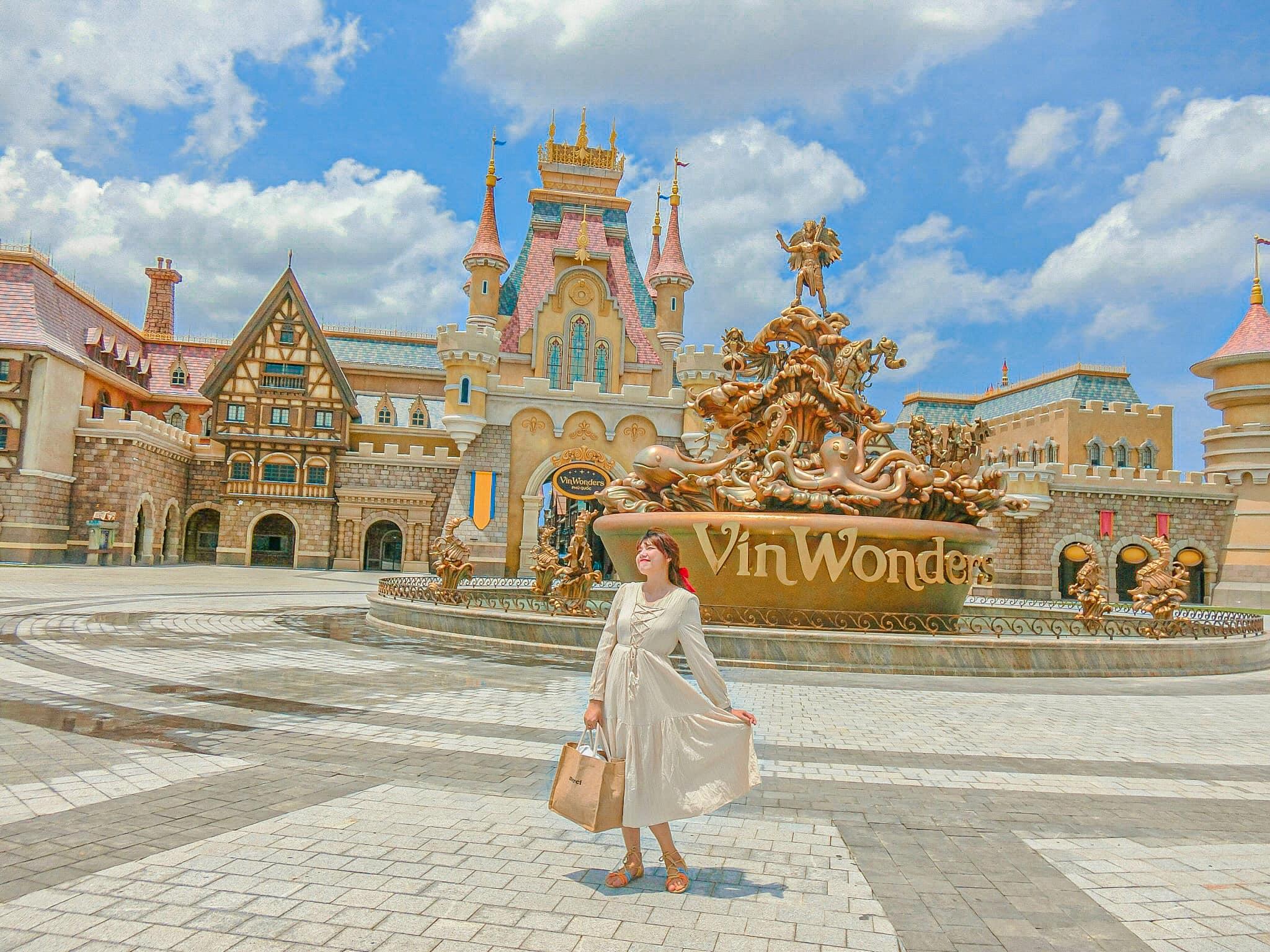 Tour du lịch Phú Quốc khởi hành từ Rạch Giá: Vô vàn ưu đãi trong dịp hè này  - Ảnh 16.