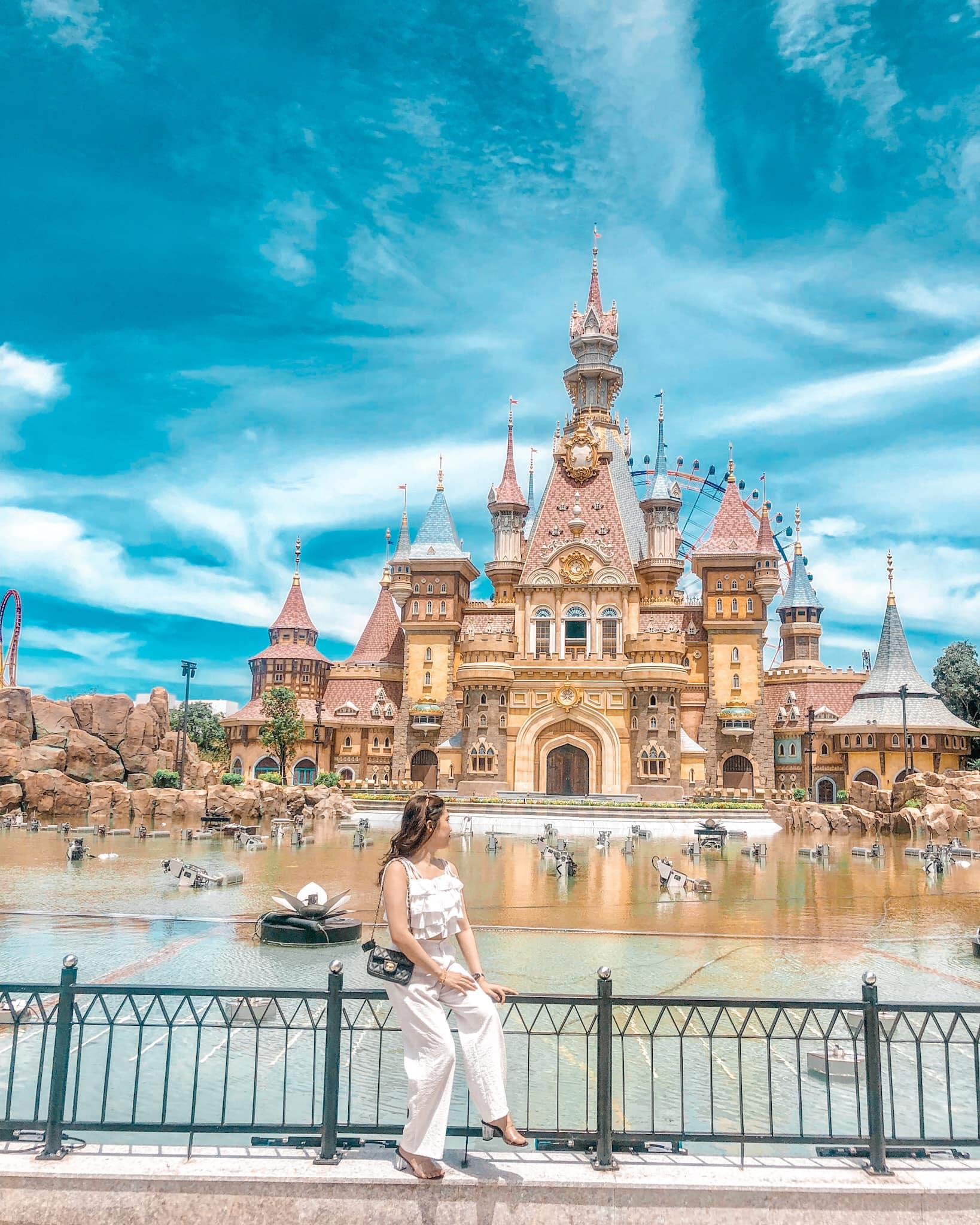 Tour du lịch Phú Quốc khởi hành từ Rạch Giá: Vô vàn ưu đãi trong dịp hè này  - Ảnh 18.