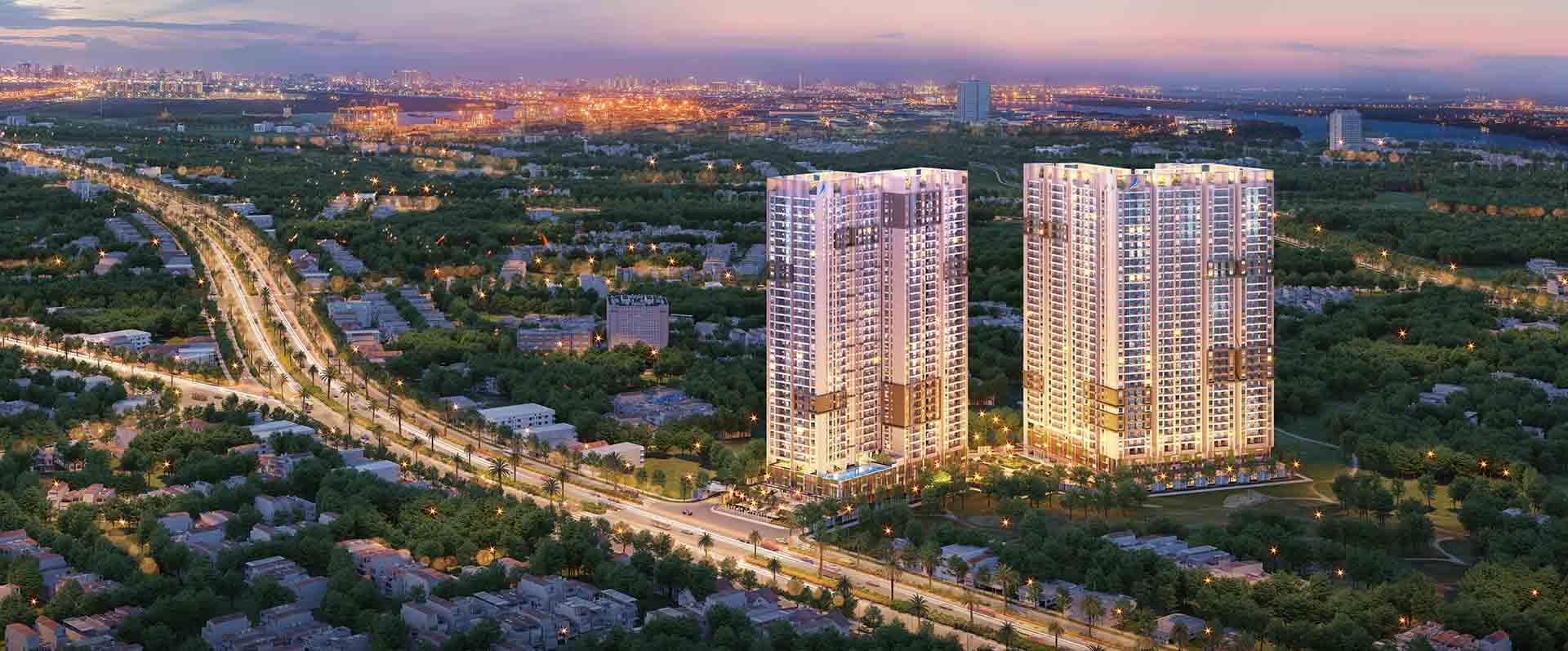 Đất Xanh phát hành 368 tỉ đồng trái phiếu, bảo đảm bằng hai dự án ST Moritz và Opal Boulevard - Ảnh 2.