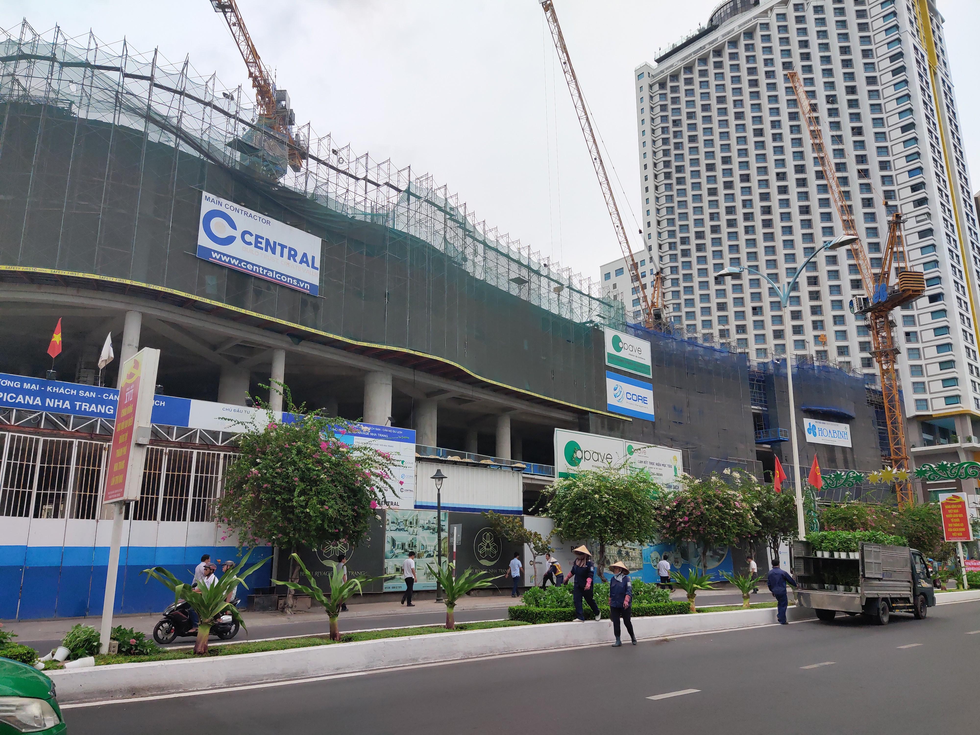 Chủ đầu tư siêu dự án Tropicana Nha Trang bị tố không trả tiền cho nhà thầu - Ảnh 1.