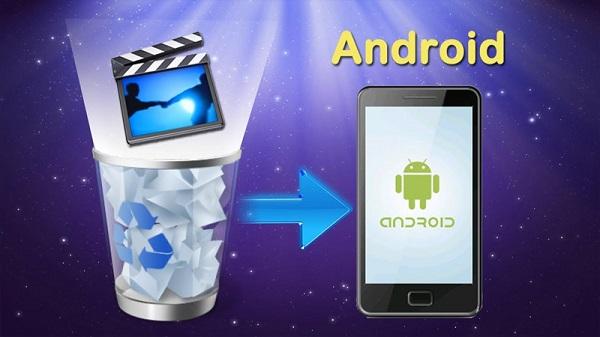Cách khôi phục dữ liệu đã xoá trên Android cực đơn giản - Ảnh 5.