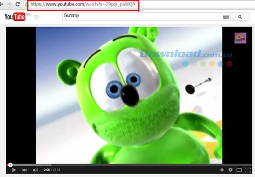 Cách tải video trên youtube và facebook về máy tính đơn giản - Ảnh 5.