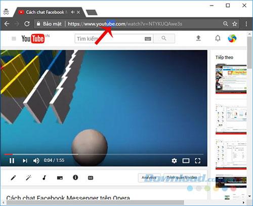 Cách tải video trên youtube và facebook về máy tính đơn giản - Ảnh 9.