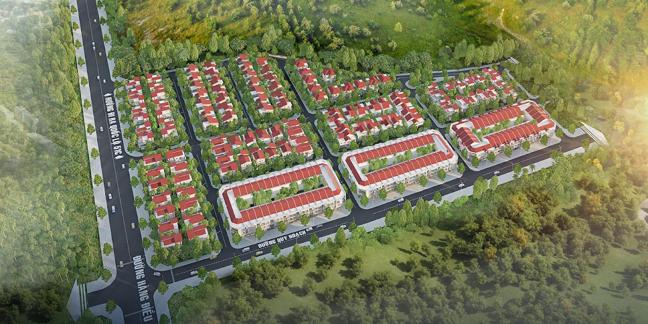 Chuyển nhượng một phần dự án nhà ở Vũng Tàu, Hodeco báo lãi quí II/2020 tăng trưởng - Ảnh 1.