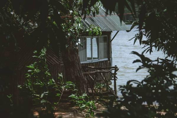 Review chi tiết khách sạn 5 sao Đà Lạt gần hồ Tuyền Lâm - Ảnh 11.