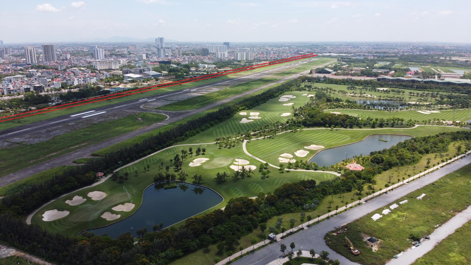 đường sẽ mở theo qui hoạch ở phường Phúc Đồng, Long Biên, Hà Nội - Ảnh 4.