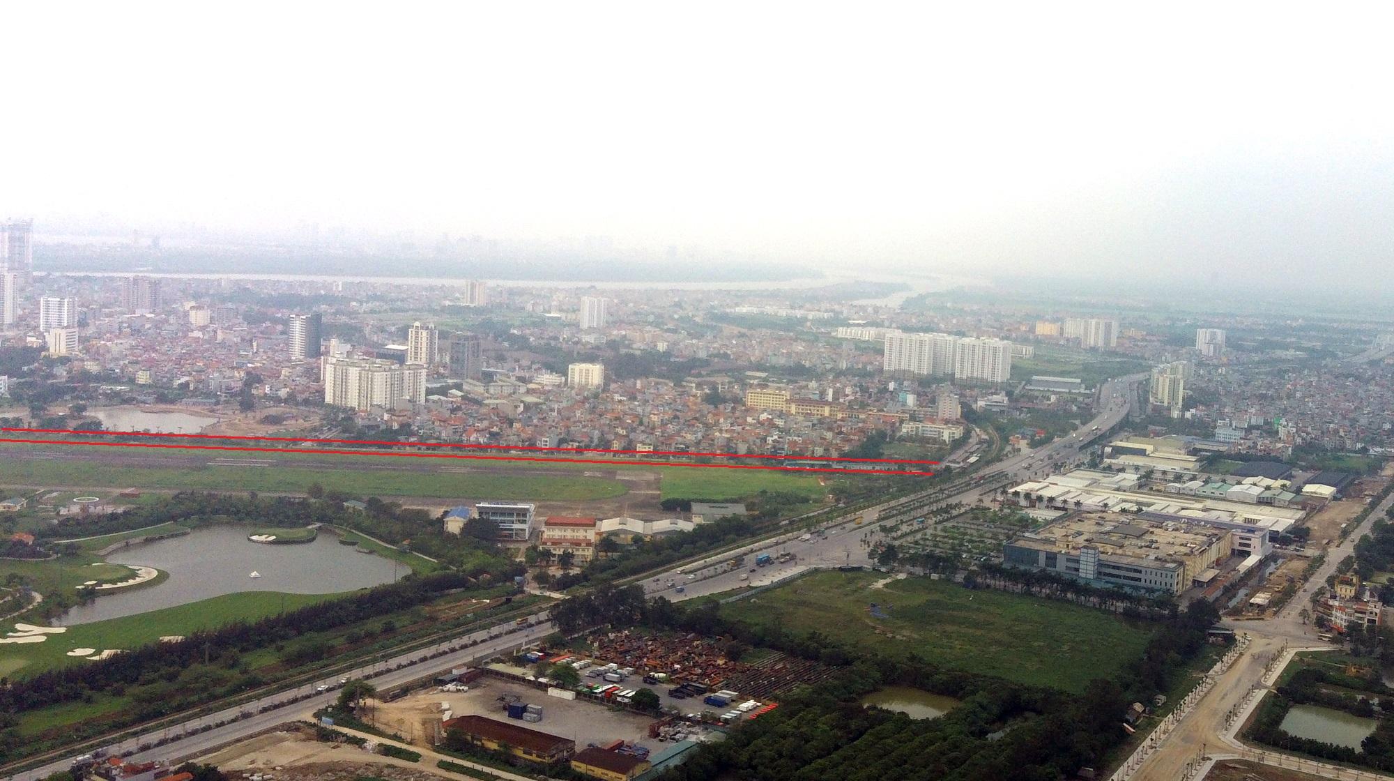 đường sẽ mở theo qui hoạch ở phường Phúc Đồng, Long Biên, Hà Nội - Ảnh 5.