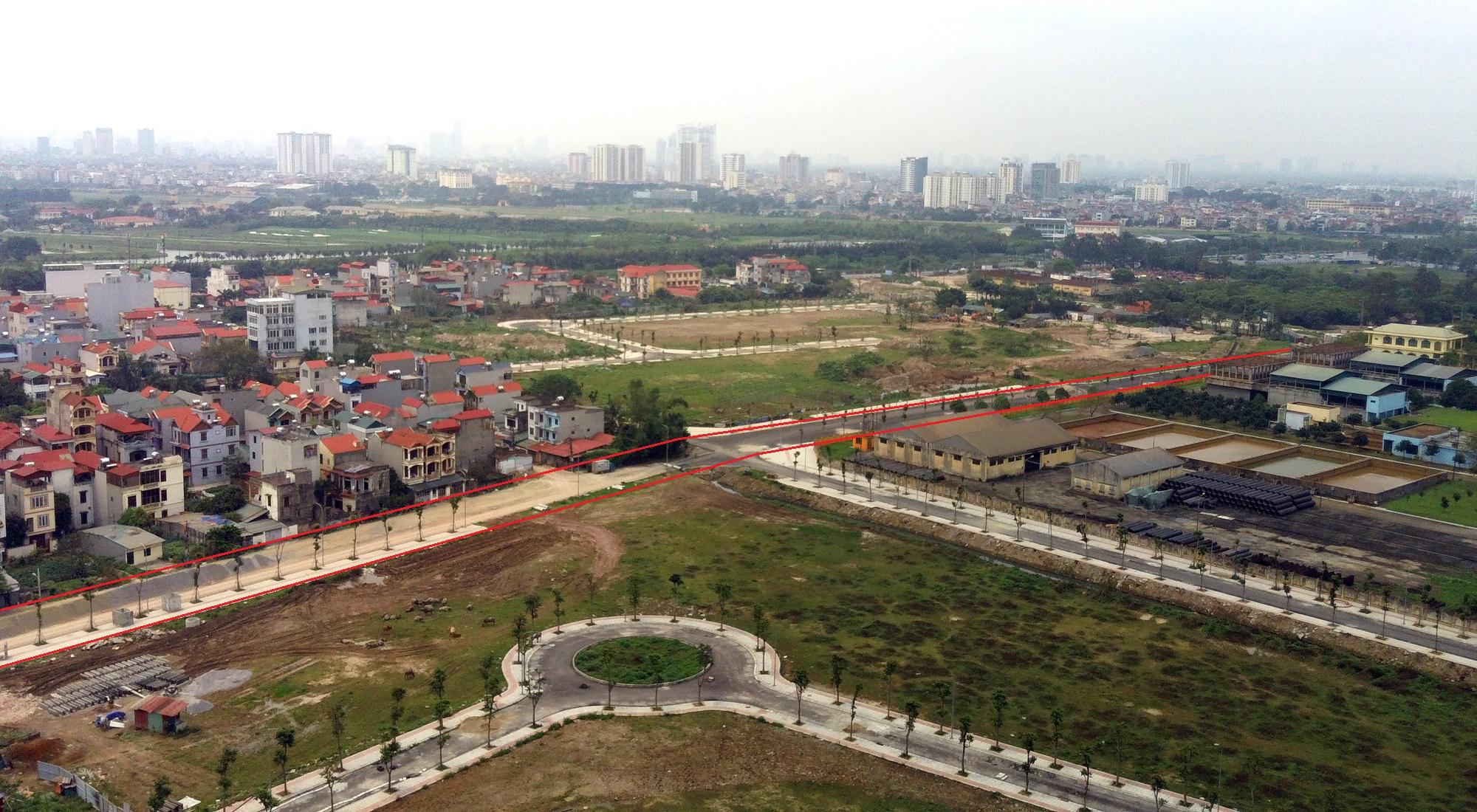 đường sẽ mở theo qui hoạch ở phường Phúc Đồng, Long Biên, Hà Nội - Ảnh 16.