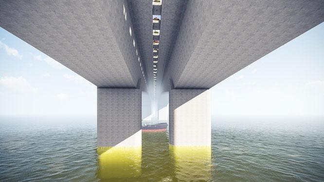 Hà Nội: Chuẩn bị triển khai dự án cầu Vĩnh Tuy giai đoạn 2 - Ảnh 4.