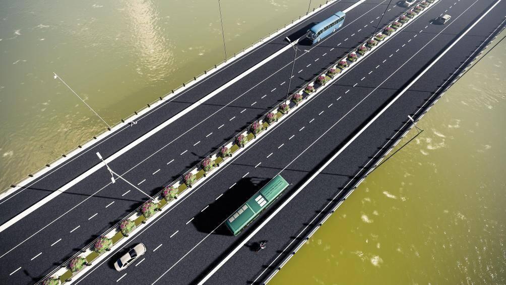 Hà Nội: Chuẩn bị triển khai dự án cầu Vĩnh Tuy giai đoạn 2 - Ảnh 2.