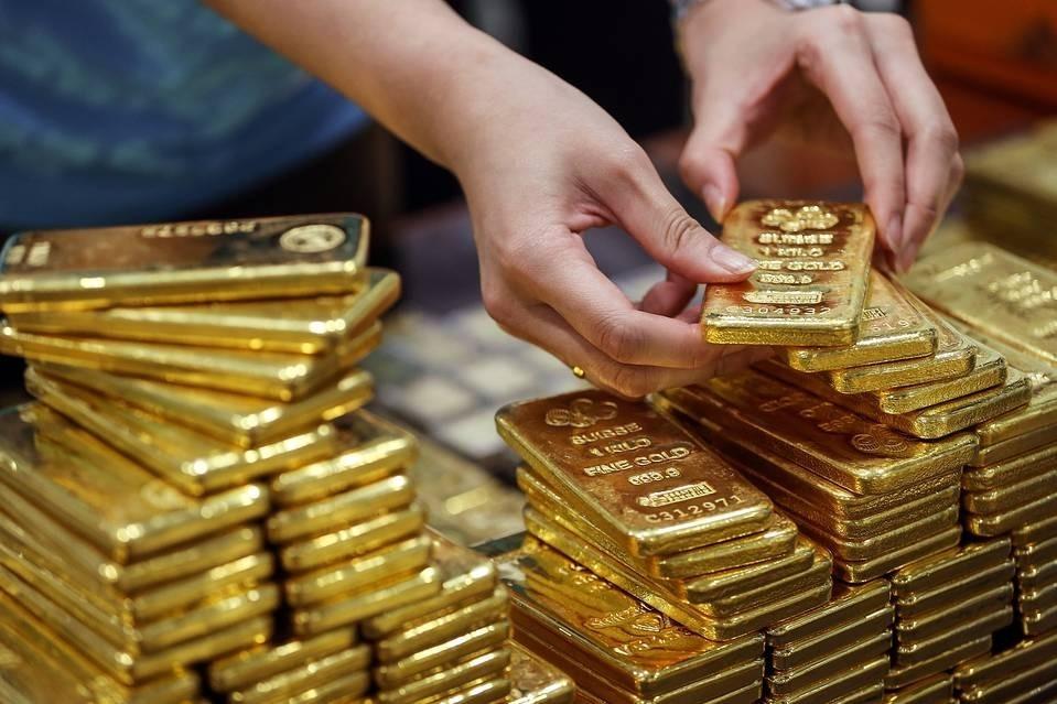 Giá vàng tuần tới dự báo tiếp tục tăng, có thể tiến sát mốc 54 triệu đồng/lượng - Ảnh 1.