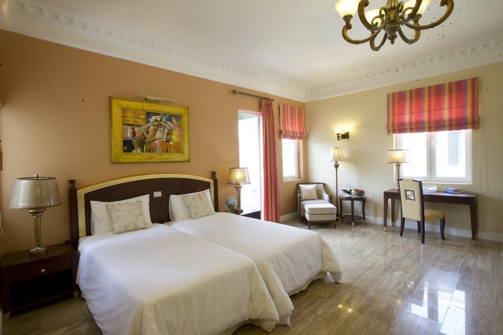 Review chi tiết khách sạn 5 sao Đà Lạt gần hồ Tuyền Lâm - Ảnh 7.