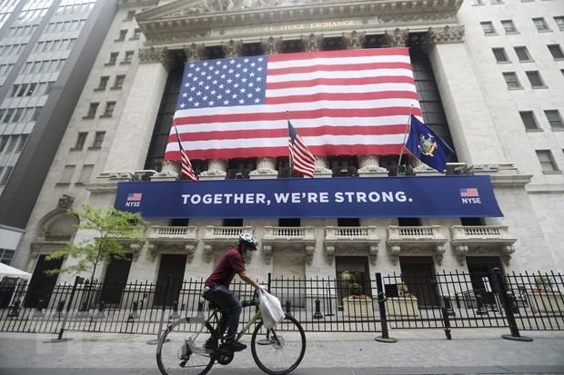 Chuyên gia dự báo điều không ngờ về nền kinh tế Mỹ trước năm 2022 - Ảnh 1.
