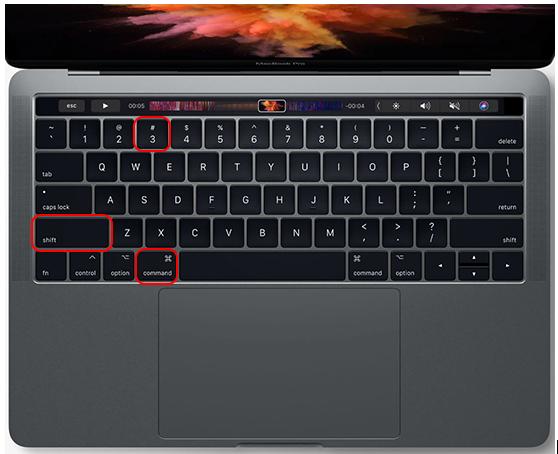 Cách chụp ảnh màn hình máy tính trên Asus, Macbook, Dell đơn giản và hiệu quả - Ảnh 4.