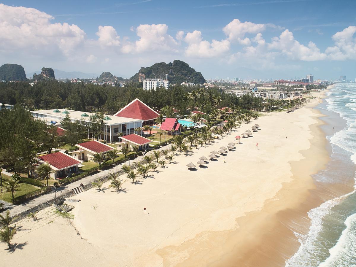 Top những resort Đà Nẵng ở gần biển 'hút' khách nhất - Ảnh 16.